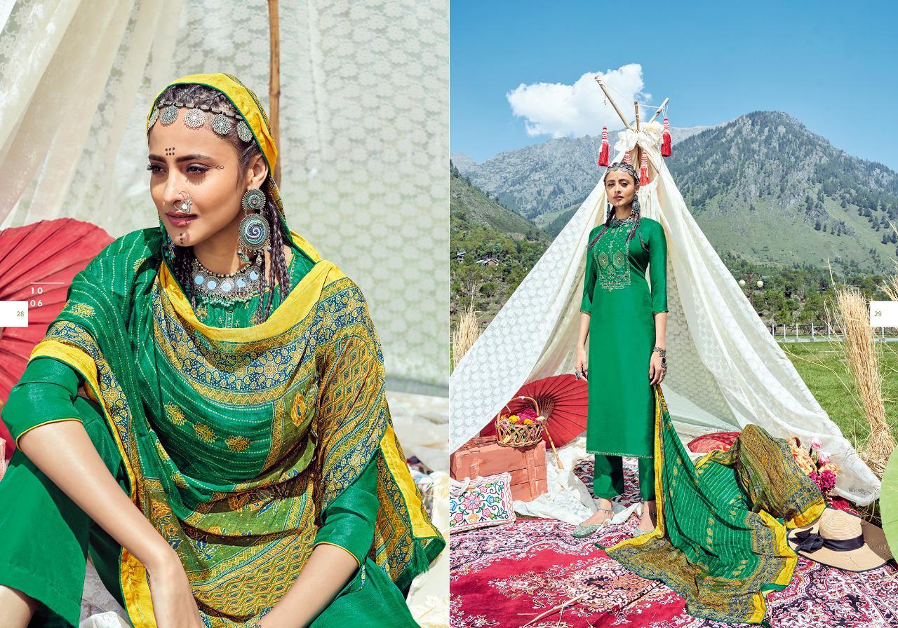 Deepsy Idika Salwar Suit Wholesale Catalog 6 Pcs 9 - Deepsy Idika Salwar Suit Wholesale Catalog 6 Pcs