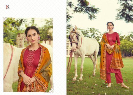 Deepsy Panghat Vol 10 Pashmina Salwar Suit Wholesale Catalog 8 Pcs 4 510x364 - Deepsy Panghat Vol 10 Pashmina Salwar Suit Wholesale Catalog 8 Pcs