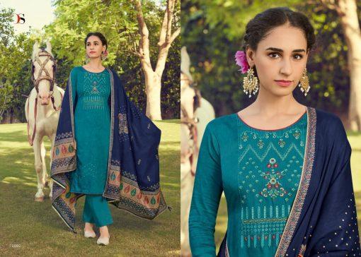 Deepsy Panghat Vol 10 Pashmina Salwar Suit Wholesale Catalog 8 Pcs 5 510x364 - Deepsy Panghat Vol 10 Pashmina Salwar Suit Wholesale Catalog 8 Pcs