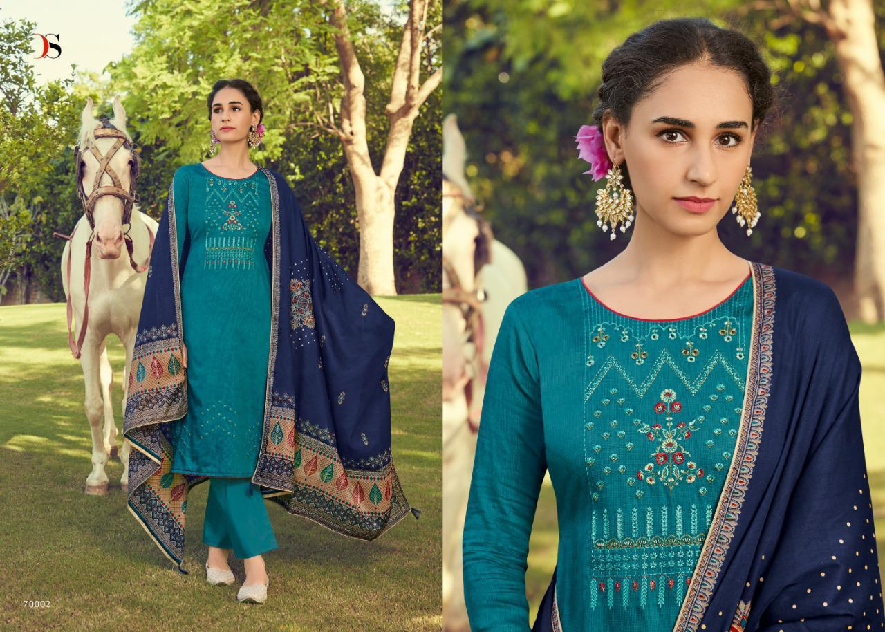 Deepsy Panghat Vol 10 Pashmina Salwar Suit Wholesale Catalog 8 Pcs 5 - Deepsy Panghat Vol 10 Pashmina Salwar Suit Wholesale Catalog 8 Pcs