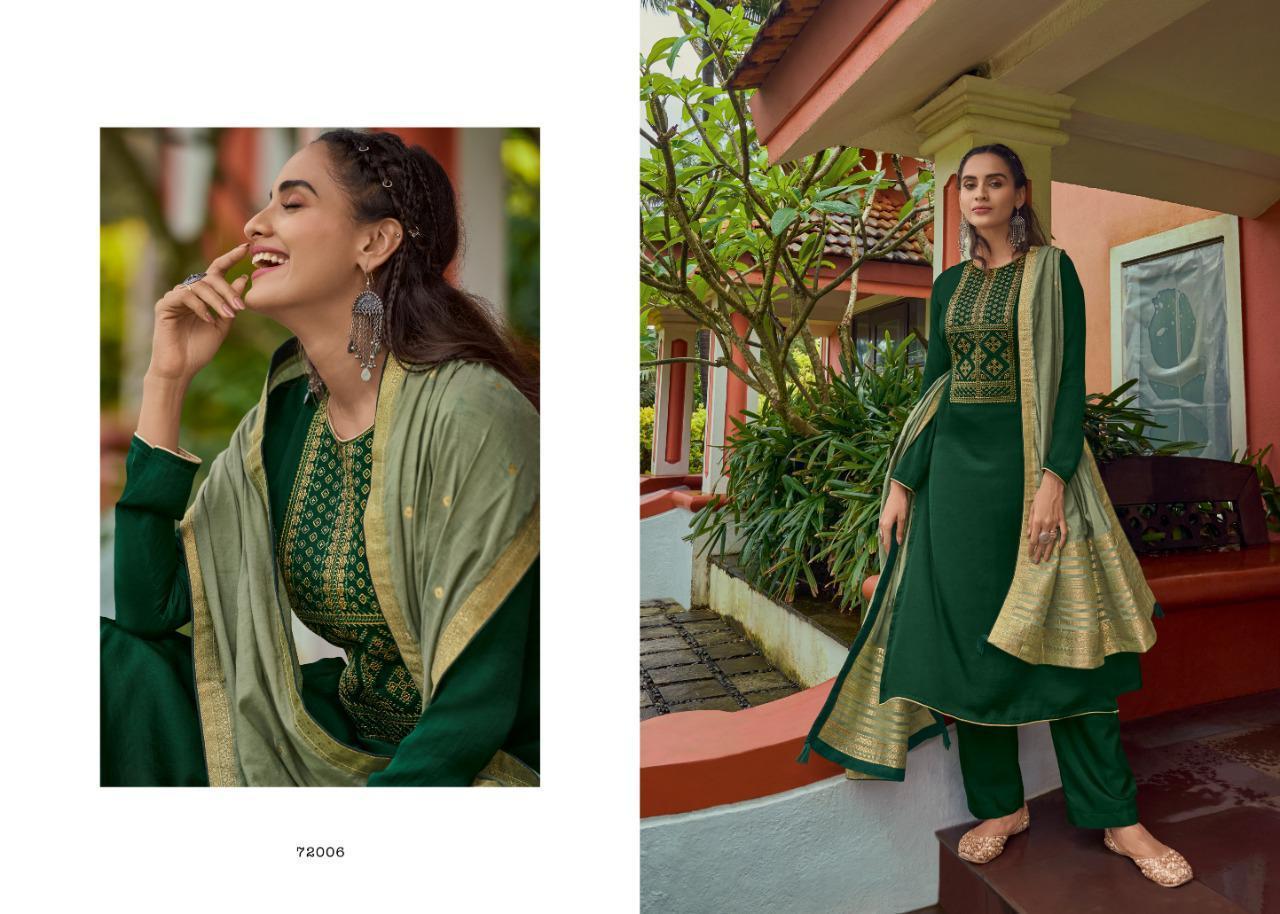 Deepsy Royal Touch Vol 2 Pashmina Salwar Suit Wholesale Catalog 6 Pcs 11 - Deepsy Royal Touch Vol 2 Pashmina Salwar Suit Wholesale Catalog 6 Pcs