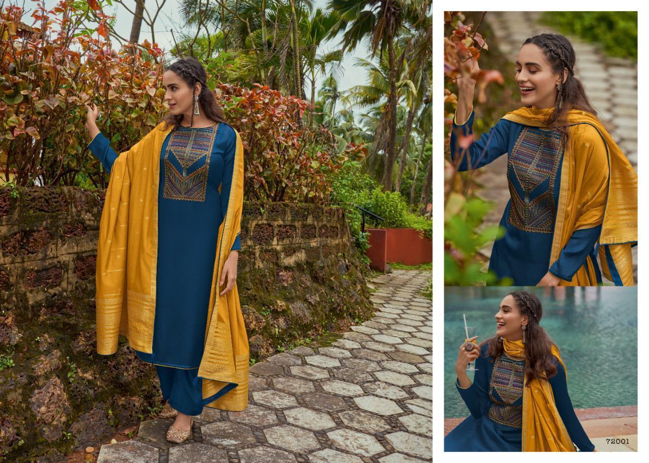Deepsy Royal Touch Vol 2 Pashmina Salwar Suit Wholesale Catalog 6 Pcs 2 - Deepsy Royal Touch Vol 2 Pashmina Salwar Suit Wholesale Catalog 6 Pcs