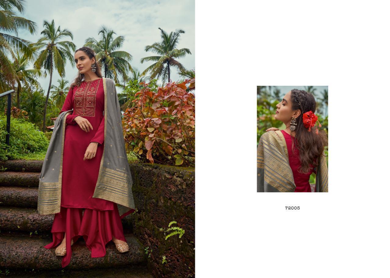 Deepsy Royal Touch Vol 2 Pashmina Salwar Suit Wholesale Catalog 6 Pcs 6 - Deepsy Royal Touch Vol 2 Pashmina Salwar Suit Wholesale Catalog 6 Pcs