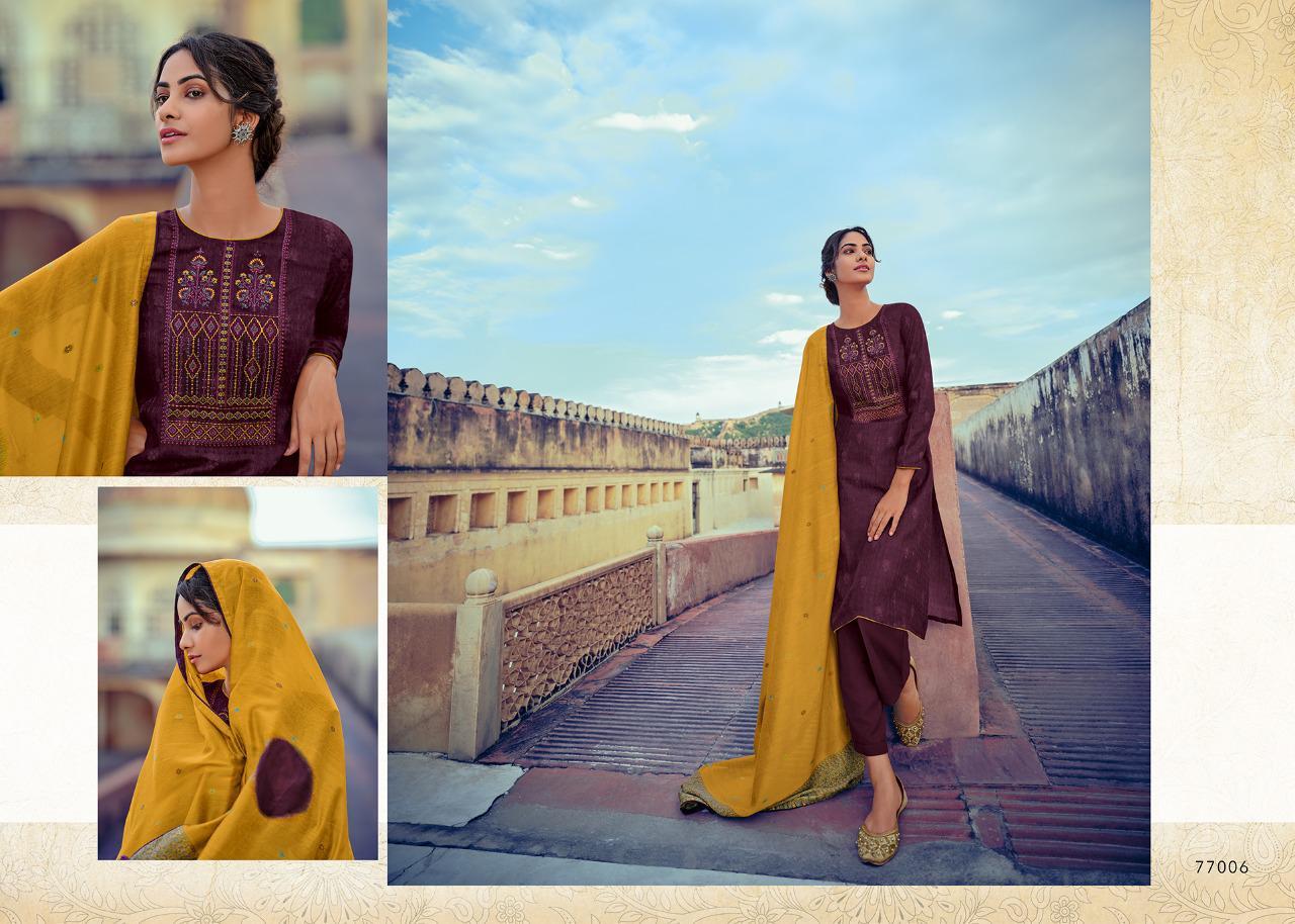 Deepsy Zariah Pashmina Salwar Suit Wholesale Catalog 6 Pcs 12 - Deepsy Zariah Pashmina Salwar Suit Wholesale Catalog 6 Pcs