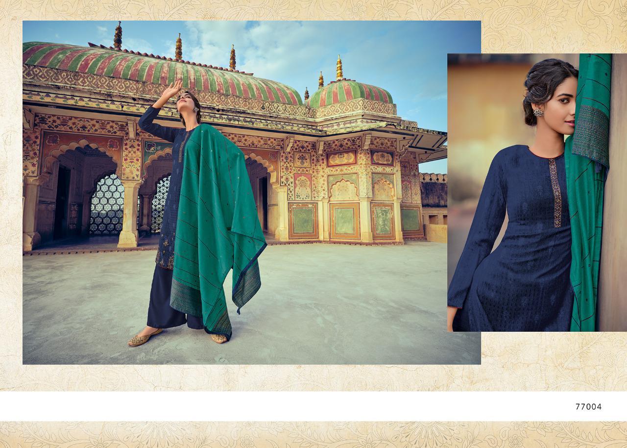 Deepsy Zariah Pashmina Salwar Suit Wholesale Catalog 6 Pcs 7 - Deepsy Zariah Pashmina Salwar Suit Wholesale Catalog 6 Pcs