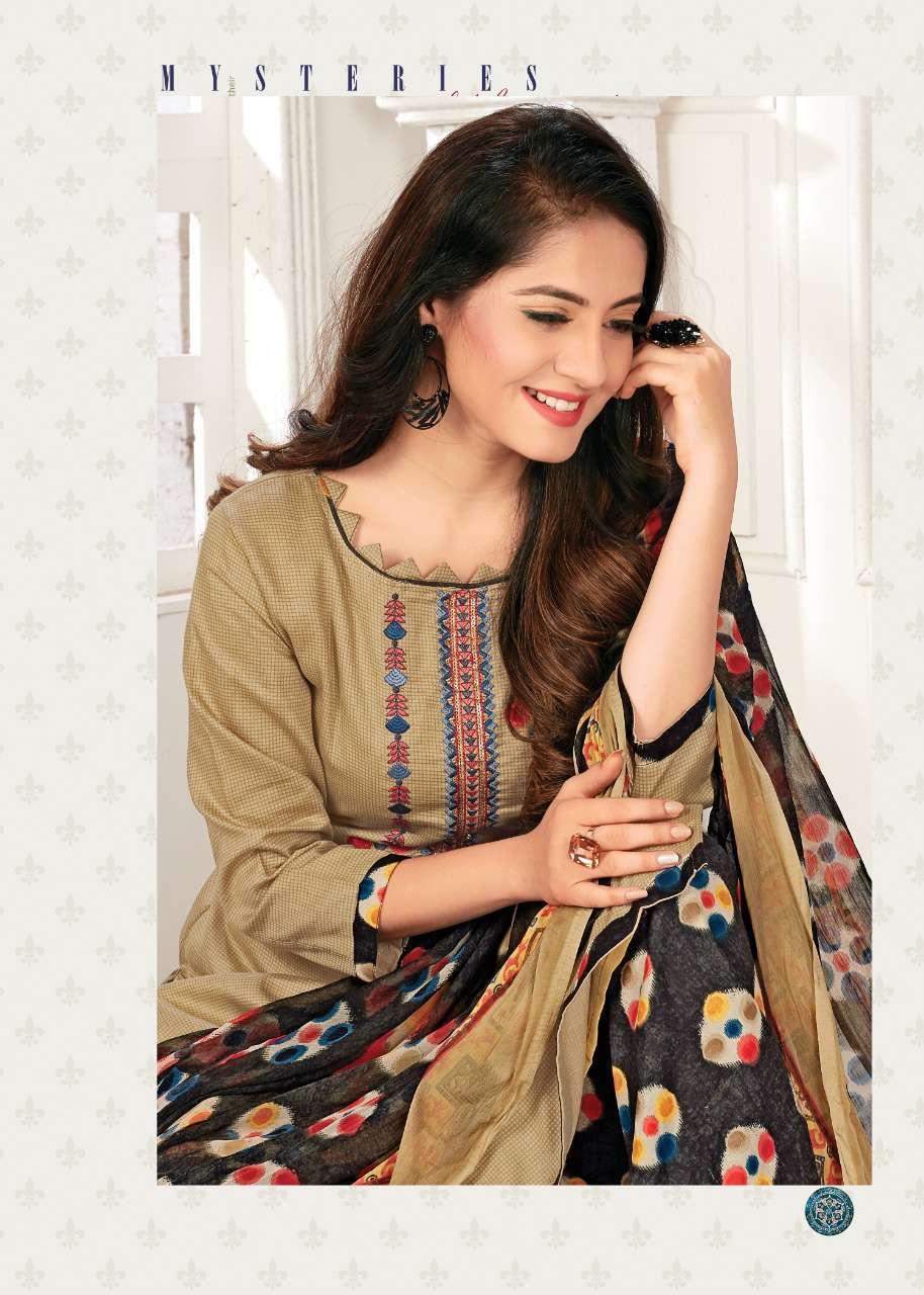 Floreon Trends Magic Patiyala Salwar Suit Wholesale Catalog 10 Pcs 10 - Floreon Trends Magic Patiyala Salwar Suit Wholesale Catalog 10 Pcs