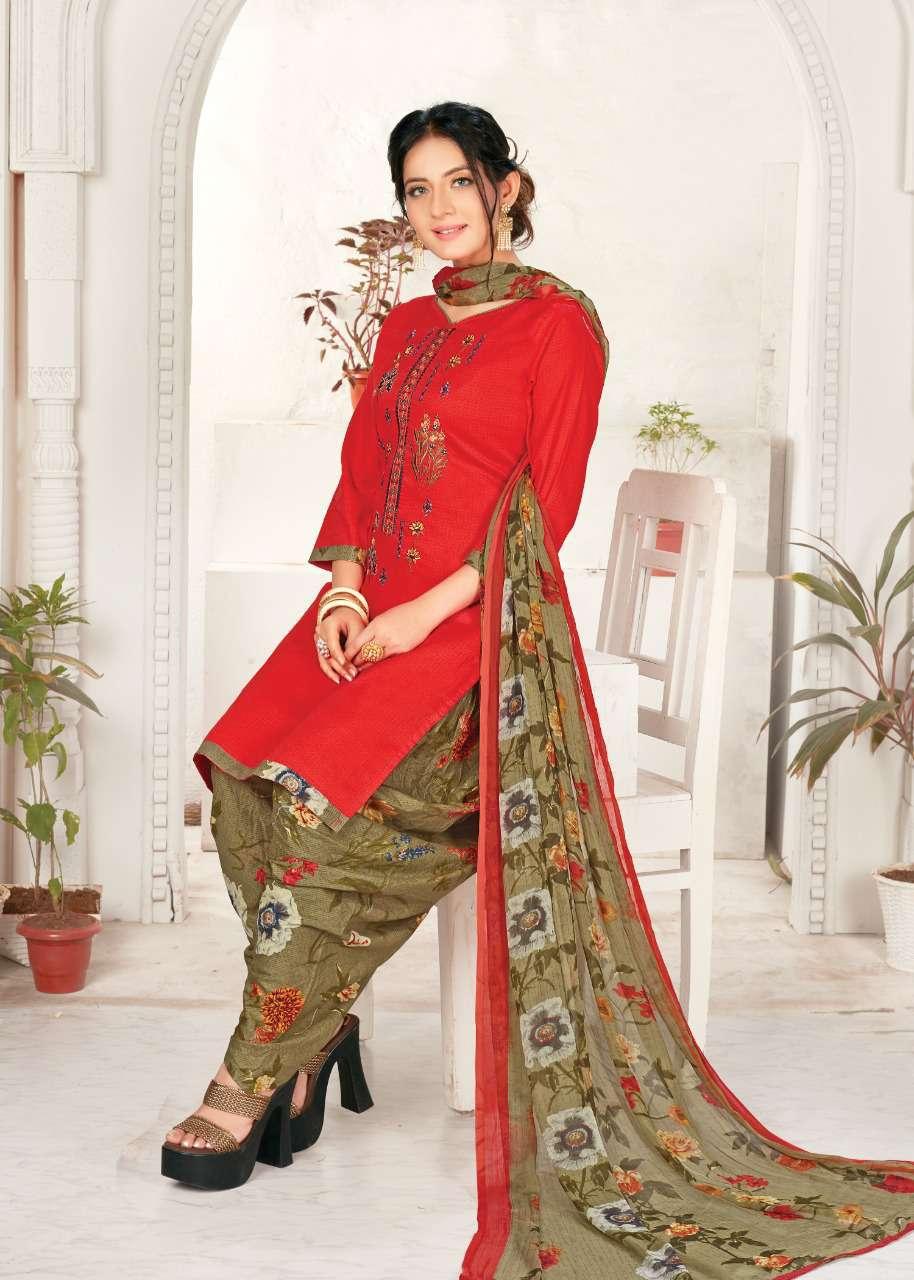 Floreon Trends Magic Patiyala Salwar Suit Wholesale Catalog 10 Pcs 18 - Floreon Trends Magic Patiyala Salwar Suit Wholesale Catalog 10 Pcs