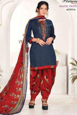 Floreon Trends Magic Patiyala Salwar Suit Wholesale Catalog 10 Pcs 247x371 - Floreon Trends Magic Patiyala Salwar Suit Wholesale Catalog 10 Pcs