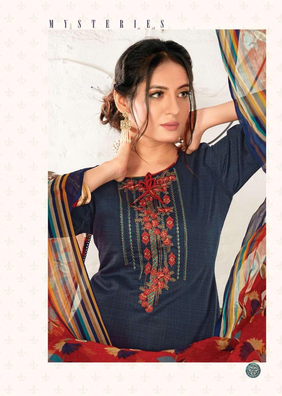 Floreon Trends Magic Patiyala Salwar Suit Wholesale Catalog 10 Pcs 4 - Floreon Trends Magic Patiyala Salwar Suit Wholesale Catalog 10 Pcs