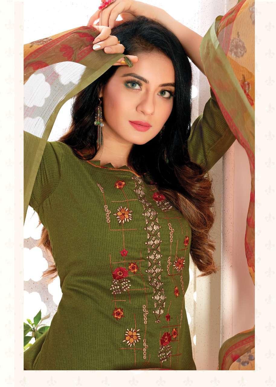 Floreon Trends Magic Patiyala Salwar Suit Wholesale Catalog 10 Pcs 8 - Floreon Trends Magic Patiyala Salwar Suit Wholesale Catalog 10 Pcs