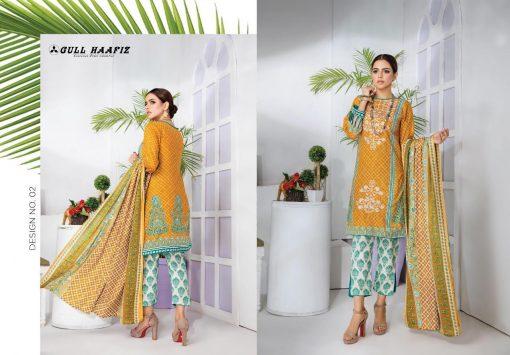 Gull Haafiz Salwar Suit Wholesale Catalog 10 Pcs 2 510x355 - Gull Haafiz Salwar Suit Wholesale Catalog 12 Pcs