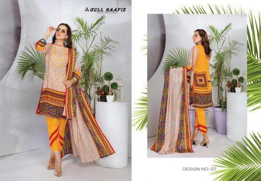 Gull Haafiz Salwar Suit Wholesale Catalog 10 Pcs 6 510x355 - Gull Haafiz Salwar Suit Wholesale Catalog 12 Pcs
