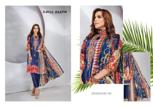 Gull Haafiz Salwar Suit Wholesale Catalog 10 Pcs 7 510x355 - Gull Haafiz Salwar Suit Wholesale Catalog 12 Pcs