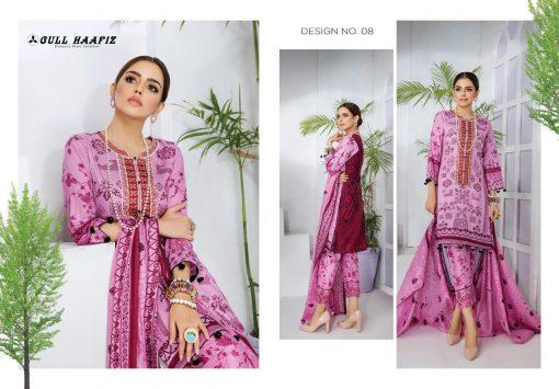 Gull Haafiz Salwar Suit Wholesale Catalog 10 Pcs 8 510x355 - Gull Haafiz Salwar Suit Wholesale Catalog 12 Pcs