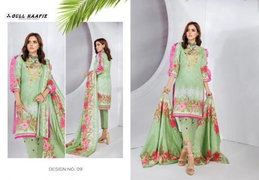 Gull Haafiz Salwar Suit Wholesale Catalog 10 Pcs 9 510x355 - Gull Haafiz Salwar Suit Wholesale Catalog 12 Pcs