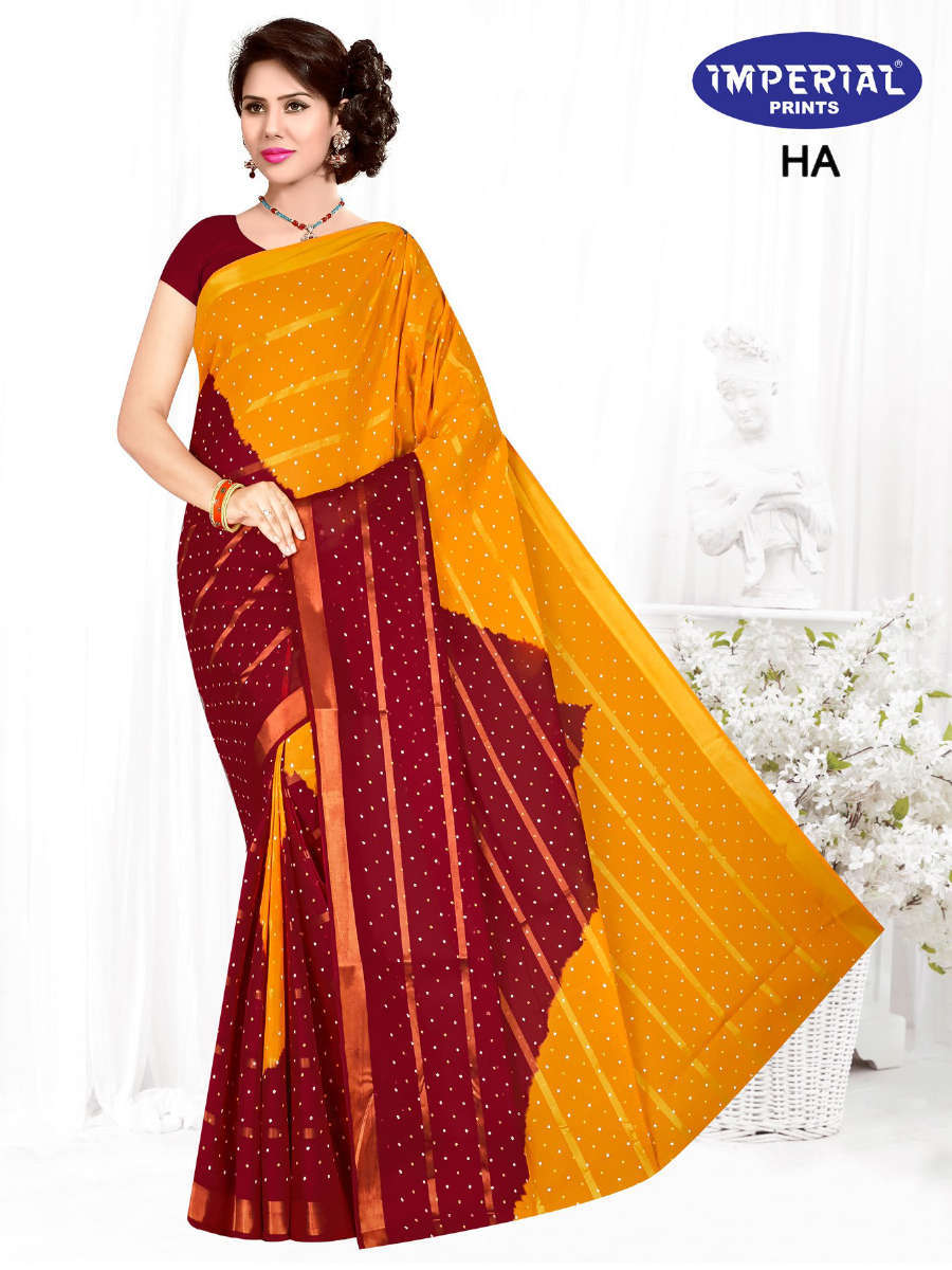 Imperial Hast Kala Saree Sari Wholesale Catalog 10 Pcs 5 - Imperial Hast Kala Saree Sari Wholesale Catalog 10 Pcs