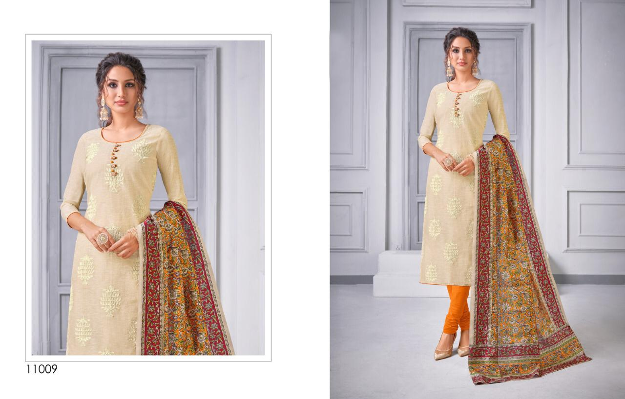 Kapil Trendz Hot Cake Salwar Suit Wholesale Catalog 6 Pcs 4 - Kapil Trendz Hot Cake Salwar Suit Wholesale Catalog 6 Pcs