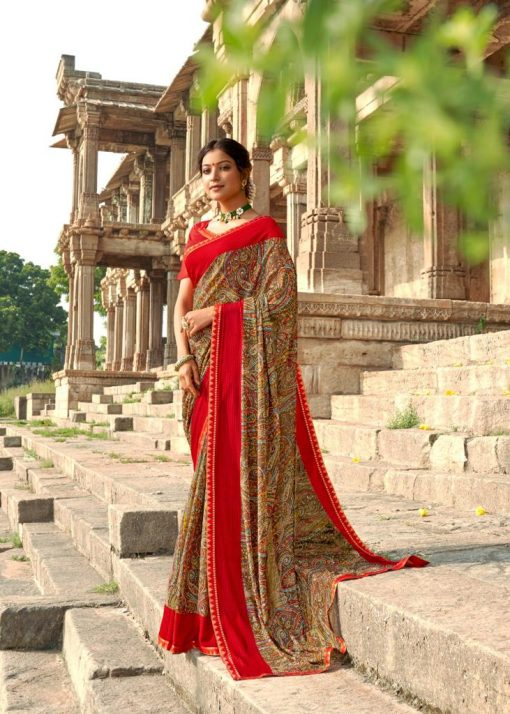 Kashvi Fiza by Lt Fabrics Saree Sari Wholesale Catalog 10 Pcs 1 510x714 - Kashvi Fiza by Lt Fabrics Saree Sari Wholesale Catalog 10 Pcs