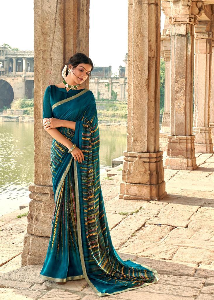Kashvi Fiza by Lt Fabrics Saree Sari Wholesale Catalog 10 Pcs 11 - Kashvi Fiza by Lt Fabrics Saree Sari Wholesale Catalog 10 Pcs