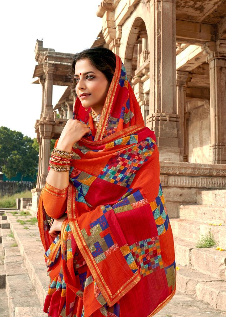 Kashvi Fiza by Lt Fabrics Saree Sari Wholesale Catalog 10 Pcs 13 - Kashvi Fiza by Lt Fabrics Saree Sari Wholesale Catalog 10 Pcs