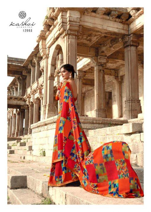 Kashvi Fiza by Lt Fabrics Saree Sari Wholesale Catalog 10 Pcs 15 510x714 - Kashvi Fiza by Lt Fabrics Saree Sari Wholesale Catalog 10 Pcs