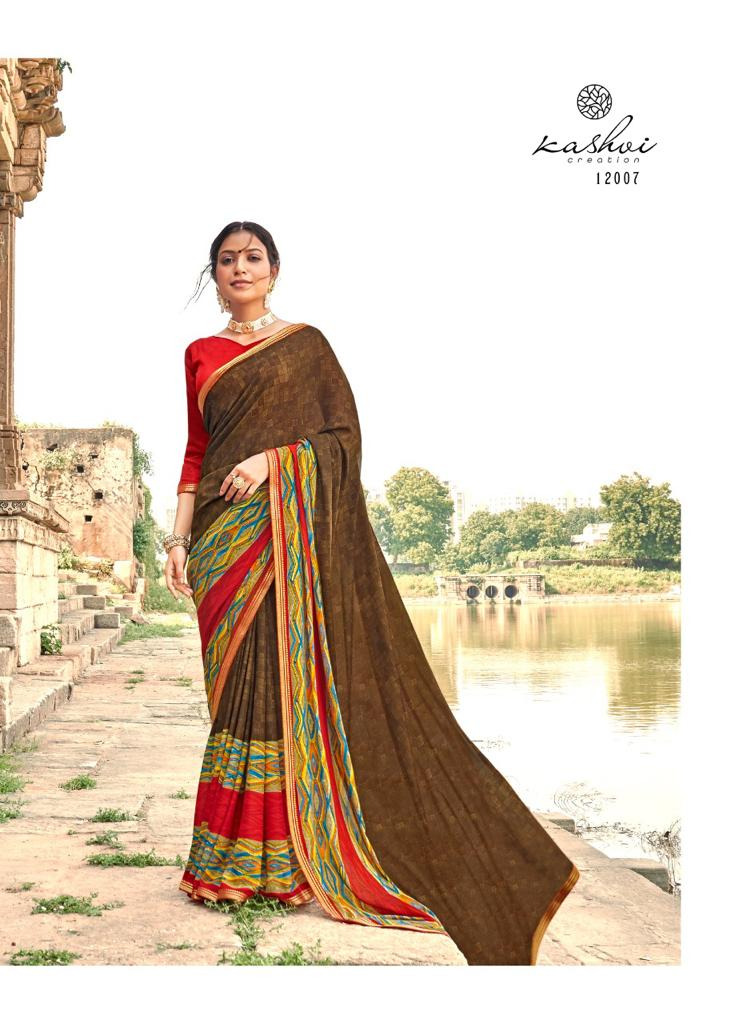 Kashvi Fiza by Lt Fabrics Saree Sari Wholesale Catalog 10 Pcs 18 - Kashvi Fiza by Lt Fabrics Saree Sari Wholesale Catalog 10 Pcs