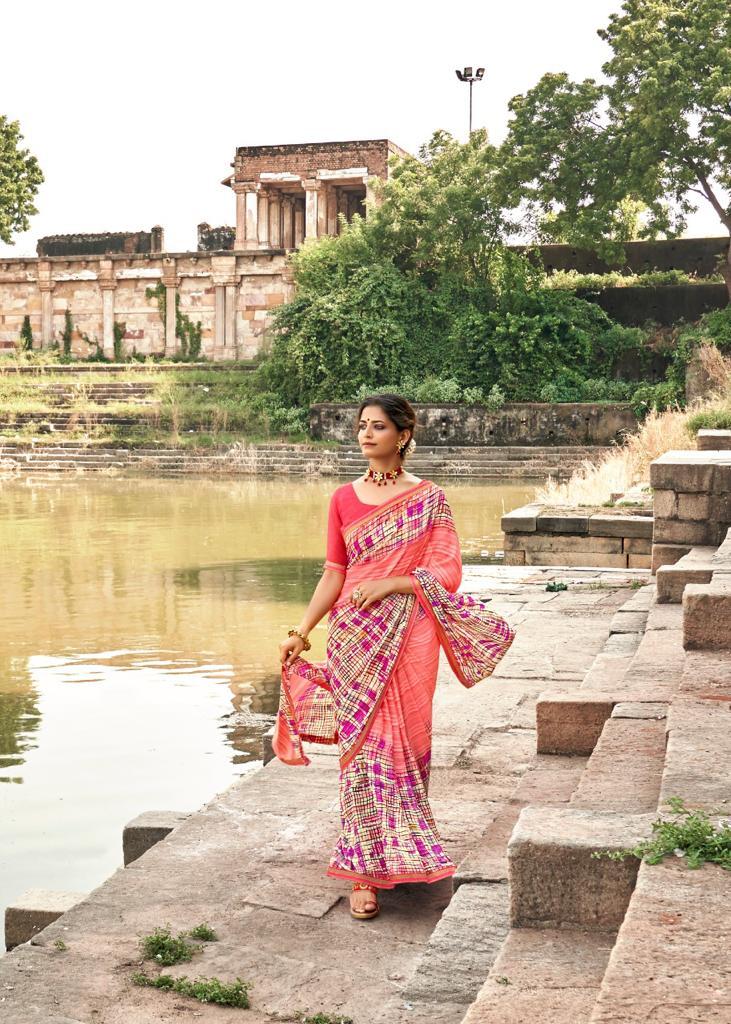 Kashvi Fiza by Lt Fabrics Saree Sari Wholesale Catalog 10 Pcs 19 - Kashvi Fiza by Lt Fabrics Saree Sari Wholesale Catalog 10 Pcs