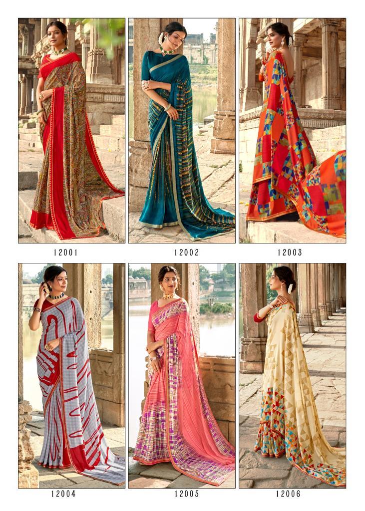 Kashvi Fiza by Lt Fabrics Saree Sari Wholesale Catalog 10 Pcs 24 - Kashvi Fiza by Lt Fabrics Saree Sari Wholesale Catalog 10 Pcs