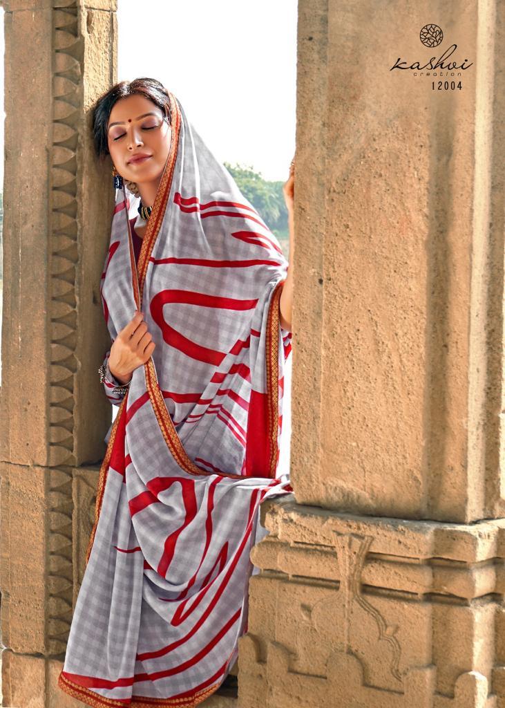 Kashvi Fiza by Lt Fabrics Saree Sari Wholesale Catalog 10 Pcs 4 - Kashvi Fiza by Lt Fabrics Saree Sari Wholesale Catalog 10 Pcs
