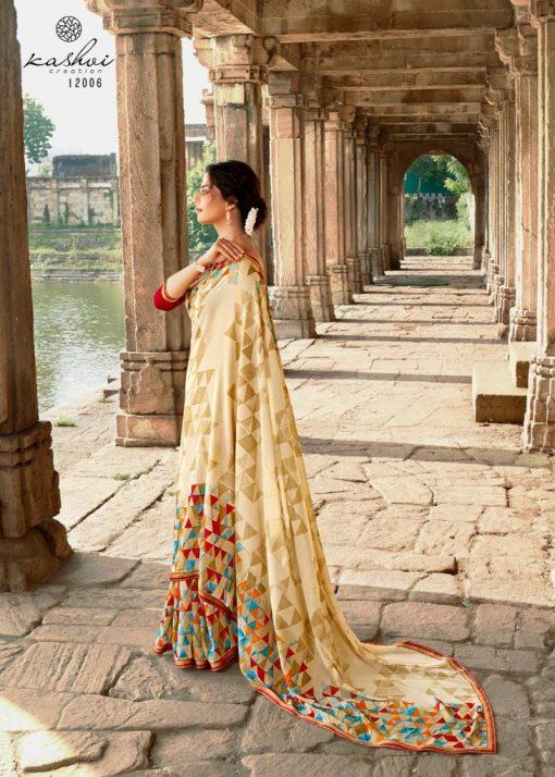 Kashvi Fiza by Lt Fabrics Saree Sari Wholesale Catalog 10 Pcs 6 510x714 - Kashvi Fiza by Lt Fabrics Saree Sari Wholesale Catalog 10 Pcs
