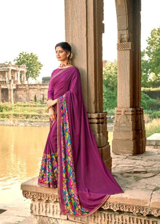 Kashvi Fiza by Lt Fabrics Saree Sari Wholesale Catalog 10 Pcs 8 510x714 - Kashvi Fiza by Lt Fabrics Saree Sari Wholesale Catalog 10 Pcs