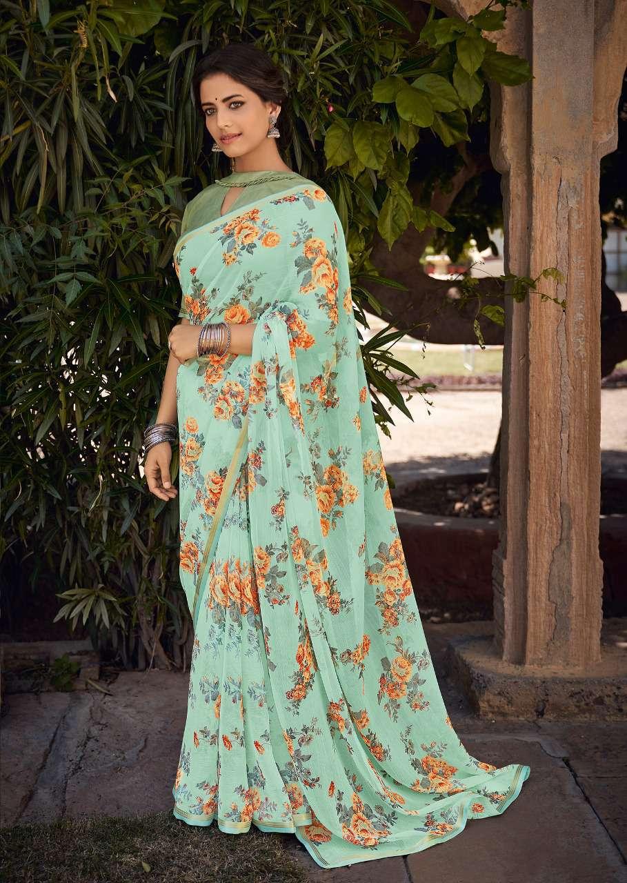 Kashvi Innayat Vol 2 by Lt Fabrics Saree Sari Wholesale Catalog 10 Pcs 14 - Kashvi Innayat Vol 2 by Lt Fabrics Saree Sari Wholesale Catalog 10 Pcs