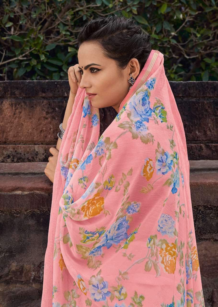 Kashvi Innayat Vol 2 by Lt Fabrics Saree Sari Wholesale Catalog 10 Pcs 15 - Kashvi Innayat Vol 2 by Lt Fabrics Saree Sari Wholesale Catalog 10 Pcs