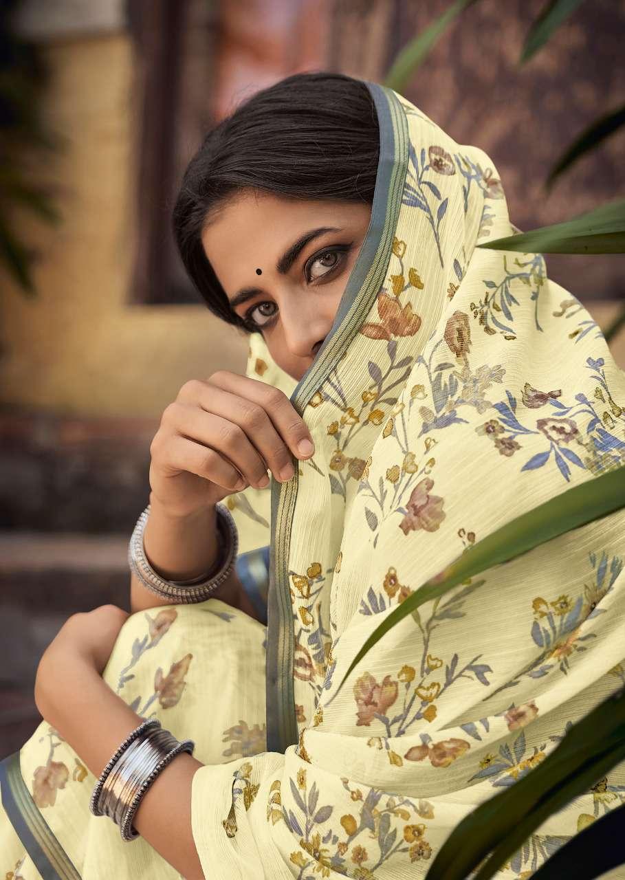 Kashvi Innayat Vol 2 by Lt Fabrics Saree Sari Wholesale Catalog 10 Pcs 20 - Kashvi Innayat Vol 2 by Lt Fabrics Saree Sari Wholesale Catalog 10 Pcs