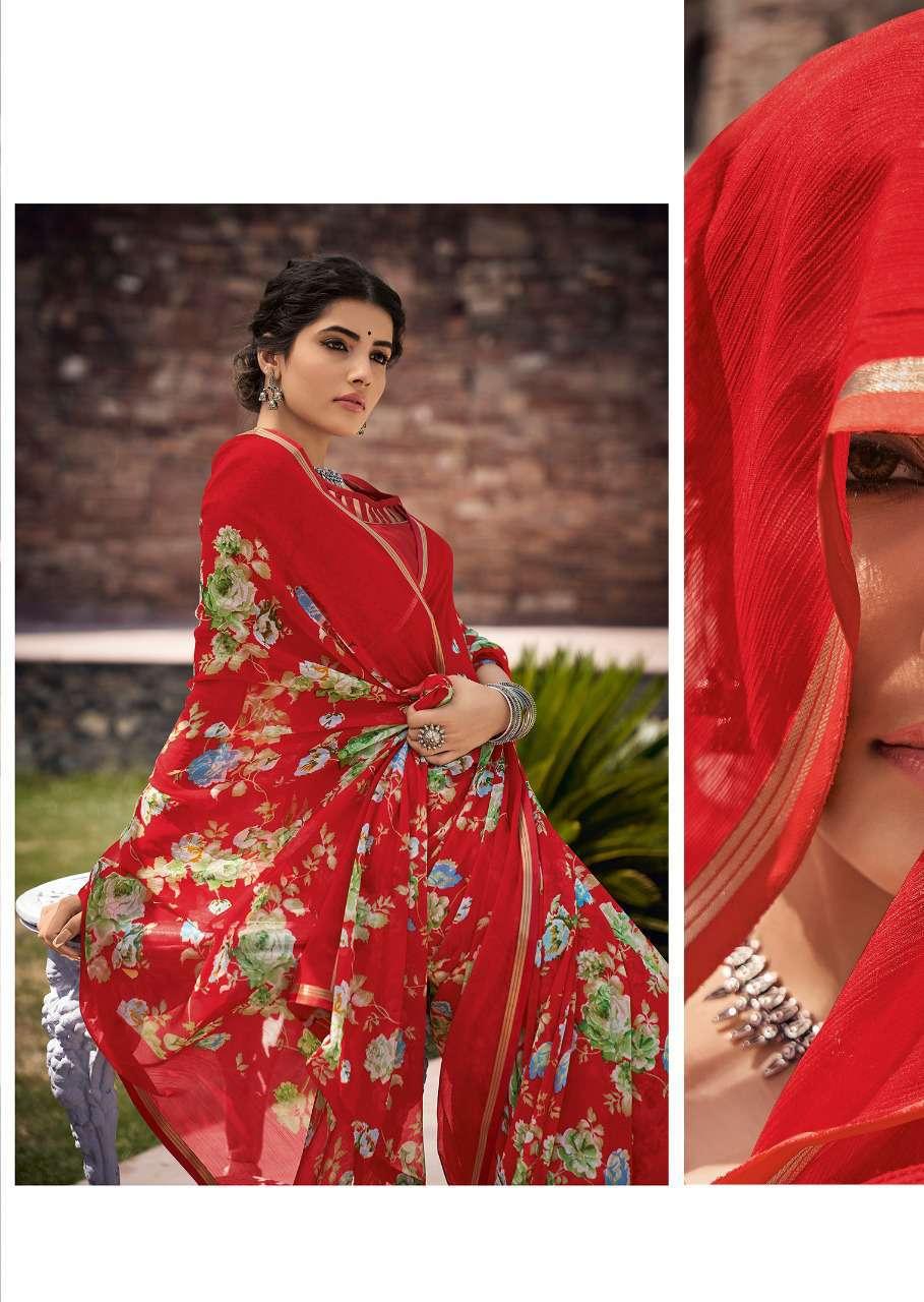 Kashvi Innayat Vol 2 by Lt Fabrics Saree Sari Wholesale Catalog 10 Pcs 5 - Kashvi Innayat Vol 2 by Lt Fabrics Saree Sari Wholesale Catalog 10 Pcs