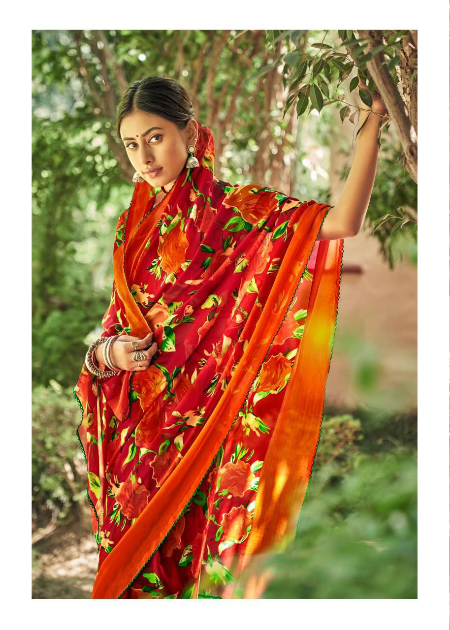 Kashvi Rang by Lt Fabrics Saree Sari Wholesale Catalog 10 Pcs 1 - Kashvi Rang by Lt Fabrics Saree Sari Wholesale Catalog 10 Pcs