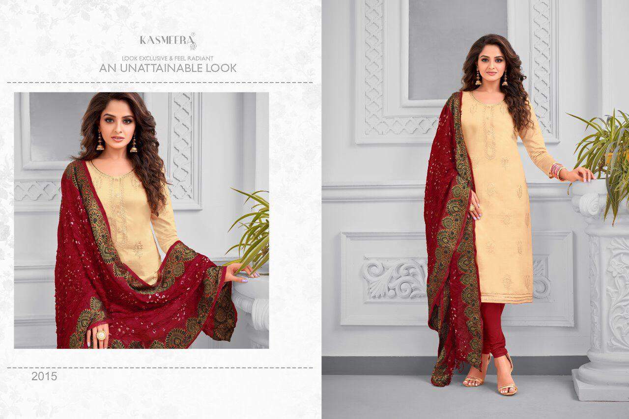 Kayce Kasmeera Satrangi Salwar Suit Wholesale Catalog 9 Pcs 4 - Kayce Kasmeera Satrangi Salwar Suit Wholesale Catalog 9 Pcs