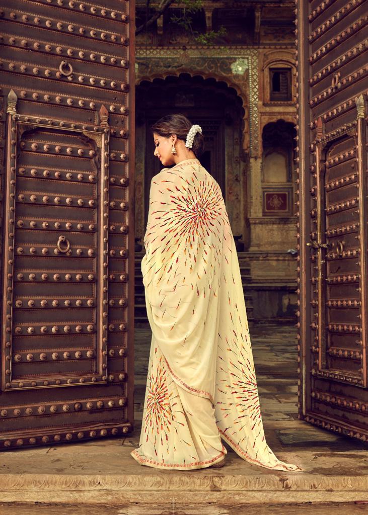 Lt Fabrics Zubaida Saree Sari Wholesale Catalog 10 Pcs 1 - Lt Fabrics Zubaida Saree Sari Wholesale Catalog 10 Pcs