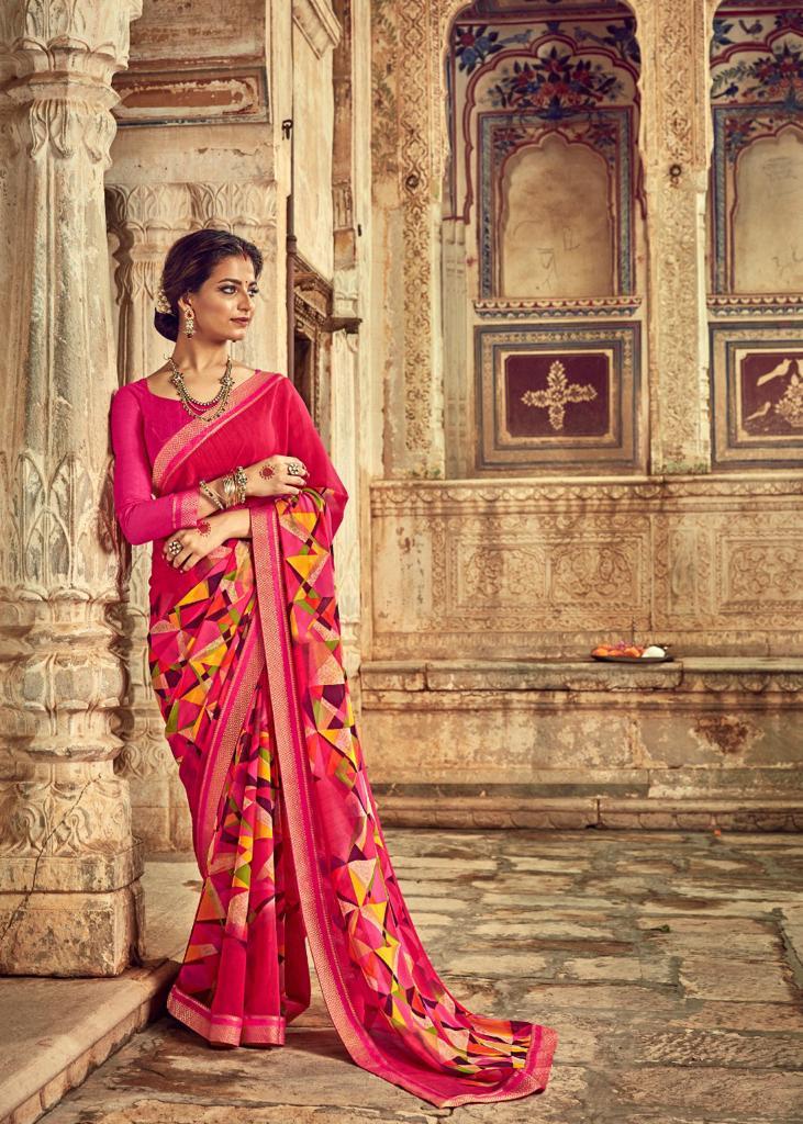 Lt Fabrics Zubaida Saree Sari Wholesale Catalog 10 Pcs 12 - Lt Fabrics Zubaida Saree Sari Wholesale Catalog 10 Pcs