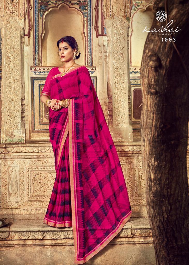 Lt Fabrics Zubaida Saree Sari Wholesale Catalog 10 Pcs 14 - Lt Fabrics Zubaida Saree Sari Wholesale Catalog 10 Pcs