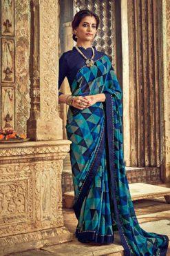 Lt Fabrics Zubaida Saree Sari Wholesale Catalog 10 Pcs