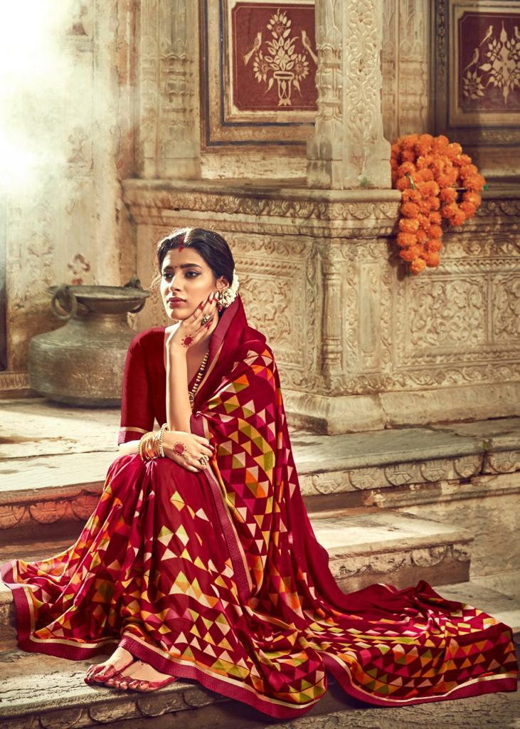Lt Fabrics Zubaida Saree Sari Wholesale Catalog 10 Pcs 25 - Lt Fabrics Zubaida Saree Sari Wholesale Catalog 10 Pcs