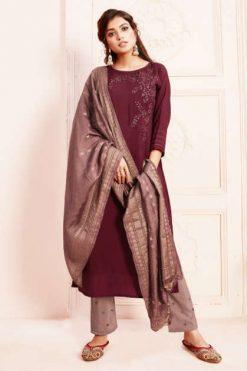 Manya Vintage Vol 2 Readymade Salwar Suit Wholesale Catalog 6 Pcs
