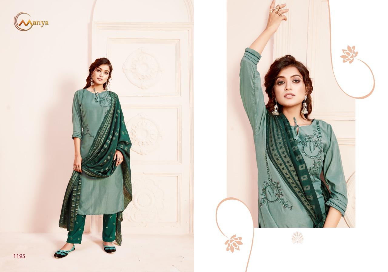 Manya Vintage Vol 2 Readymade Salwar Suit Wholesale Catalog 6 Pcs 3 - Manya Vintage Vol 2 Readymade Salwar Suit Wholesale Catalog 6 Pcs