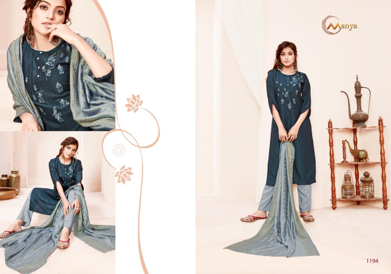 Manya Vintage Vol 2 Readymade Salwar Suit Wholesale Catalog 6 Pcs 6 - Manya Vintage Vol 2 Readymade Salwar Suit Wholesale Catalog 6 Pcs