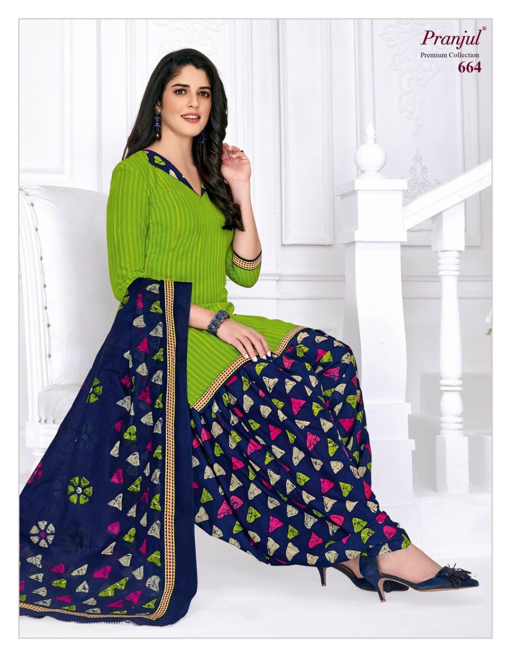 Pranjul Priyanka Vol 6 Premium Collection Readymade Suit Wholesale Catalog 15 Pcs 4 - Pranjul Priyanka Vol 6 Premium Collection Readymade Suit Wholesale Catalog 15 Pcs