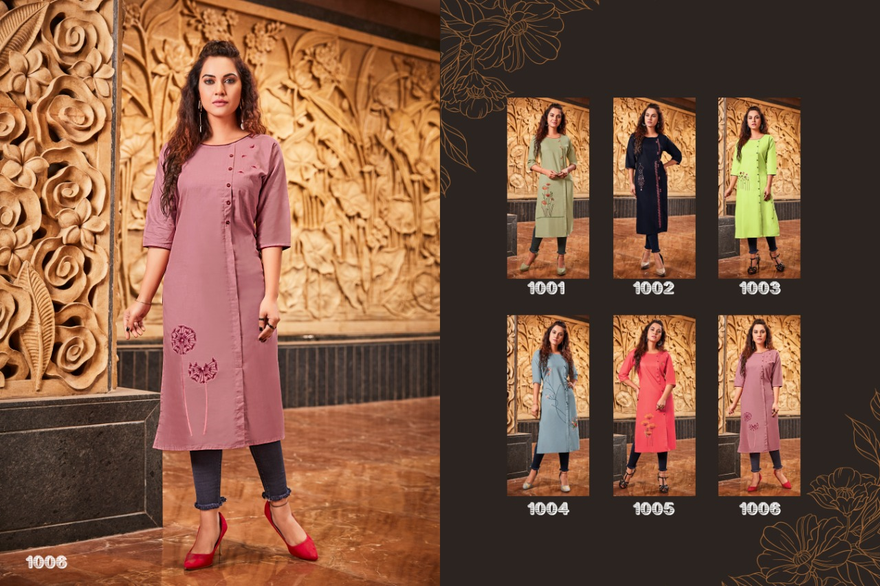 R Studio Falak Vol 1 by Baanvi Kurti Wholesale Catalog 6 Pcs 5 - R Studio Falak Vol 1 by Baanvi Kurti Wholesale Catalog 6 Pcs