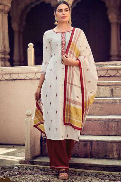 Rangoon Symboll by Kessi Readymade Salwar Suit Wholesale Catalog 8 Pcs