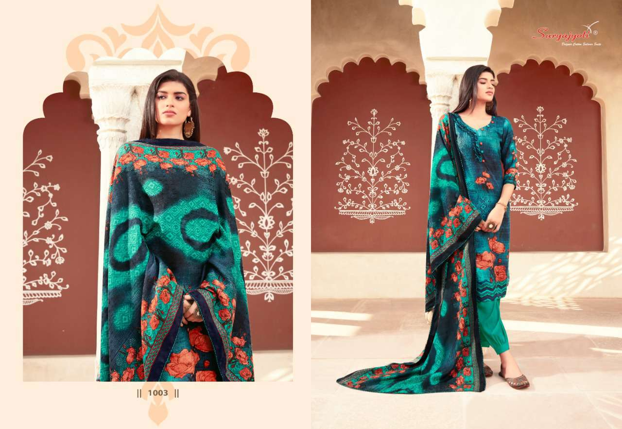 Suryajyoti Nazia Vol 1 Pashmina Salwar Suit Wholesale Catalog 10 Pcs 2 - Suryajyoti Nazia Vol 1 Pashmina Salwar Suit Wholesale Catalog 10 Pcs