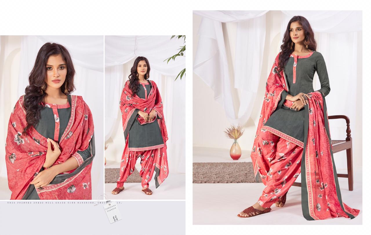 Suryajyoti Sui Dhaga Vol 8 Readymade Salwar Suit Wholesale Catalog 15 Pcs 2 - Suryajyoti Sui Dhaga Vol 8 Readymade Salwar Suit Wholesale Catalog 15 Pcs